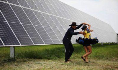 Colombia busca ser el líder de la región en la adopción de energías limpias