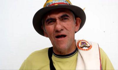De la comedia a la carranga, Mandibula reaparece en un video musical