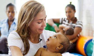 Catalina Escobar y su trabajo para reducir en 81% la mortalidad infantil en Cartagena