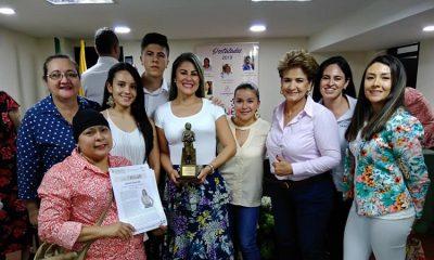 Julieth Tejada, la colombiana que trabaja por mujeres y niños que padecen cáncer
