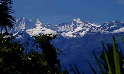 Pico Cristóbal Colón, así es la montaña más alta de Colombia
