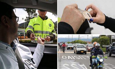 Desde 2021 habrá nuevo examen tipo Icfes para obtener la licencia de conducción