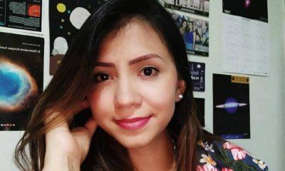 Lauren Flor-Torres, la colombiana que enseña astrofísica e inspira a las niñas del país