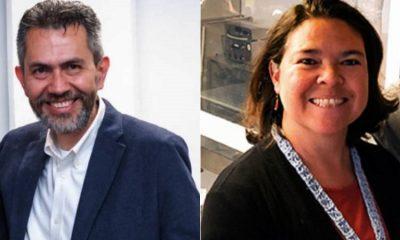 Otros colombianos que brillaron en la misión de la Nasa al planeta Marte