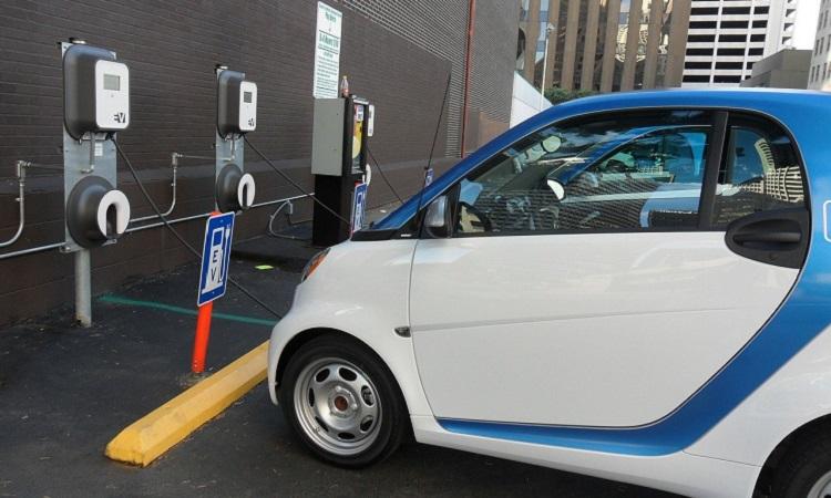 Precios de carros electricos
