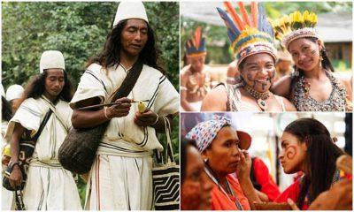 Colombia podría aplicar vacunas de una sola dosis a los pueblos indígenas