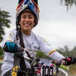 Mariana Pajón estará en la Copa Mundo de BMX que se realizará en Bogotá