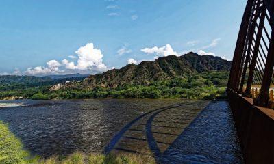 Colombia es uno de los países en el mundo con mayor número de recursos hídricos