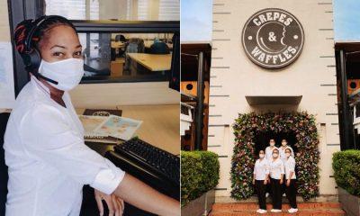 Crepes & Waffles sigue ofreciendo empleo en medio de la pandemia, ¡postúlate!