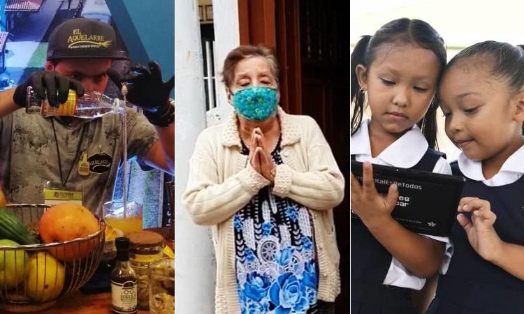 Lo que debes saber de la ampliación de la cuarentena en Colombia hasta el 31 de mayo