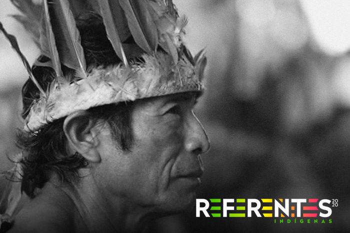 Referentes Indígenas