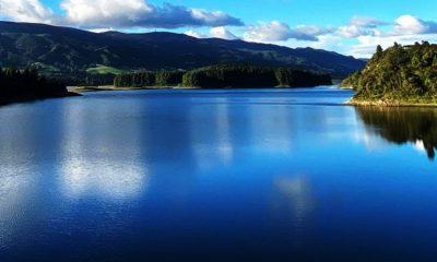 Lagunas, represas y embalses cerca de Bogotá que puedes visitar con facilidad
