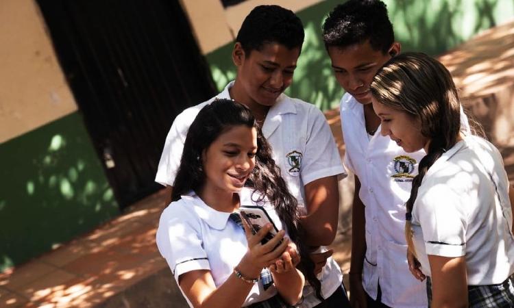 Colombia entrega planes de datos y voz gratis, ¿quiénes recibirán este beneficio?