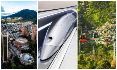 Inspirados en Elon Musk, dos colombianos quieren conectar Bogotá y Medellín en 30 minutos