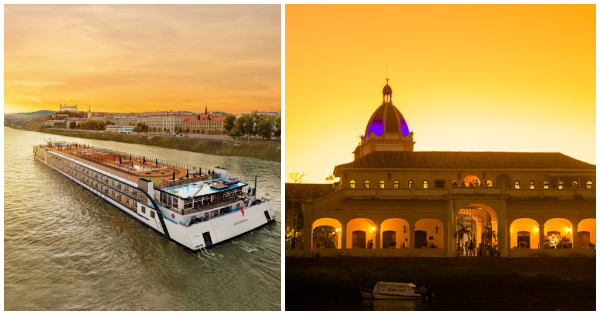 Crucero de lujo navegará por el río Magdalena y llegará hasta Mompox