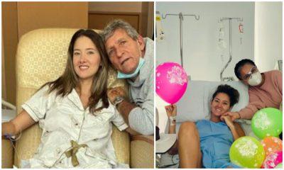 Así fue como Daniella Álvarez logró sobreponerse a 5 cirugías ¡Ejemplo de resiliencia!