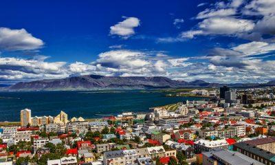 Islandia no registra ni un solo deceso por COVID-19 en 2021 y ningún caso desde mayo