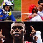 Los 70 deportistas colombianos que participarán en los Juegos Olímpicos de Tokio