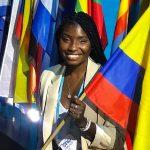 Joven colombiana trabaja para formar, empoderar y mostrar al mundo las mujeres del Chocó