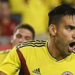 Falcao García, el capitán y líder está de regreso con la Selección Colombia