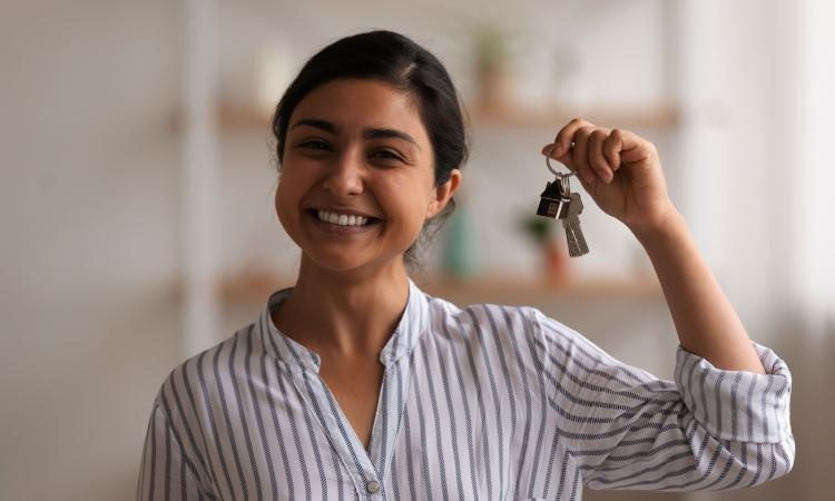 Jóvenes colombianos podrán comprar vivienda con cuotas de 320 mil pesos mensuales