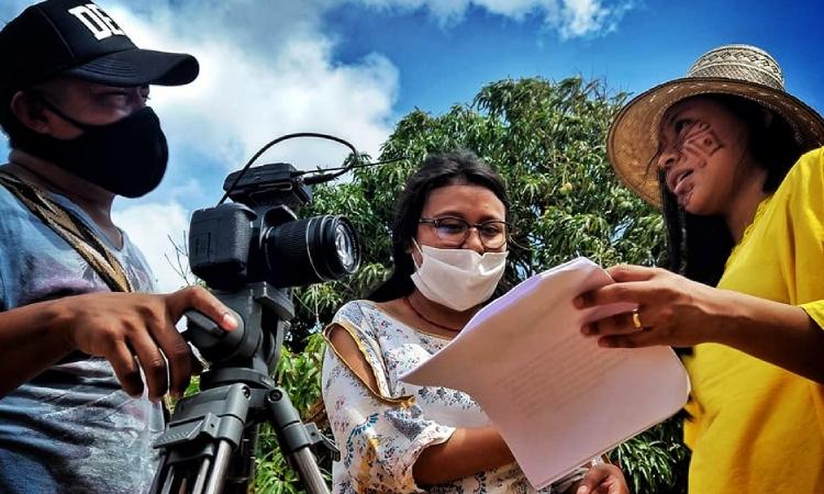 El laboratorio cinematográfico que forma a jóvenes wayuu en La Guajira