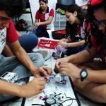 Niños colombianos ganan concurso internacional de robótica
