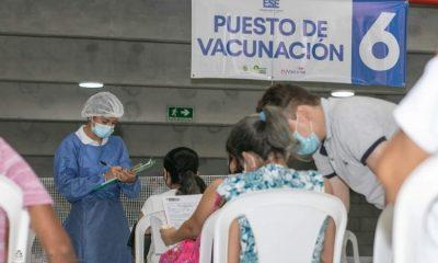 Así puedes descargar el certificado digital de vacunación en Colombia