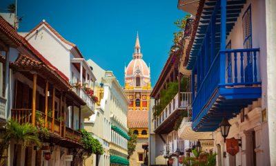 Cartagena, uno de los mejores 25 destinos turísticos del mundo