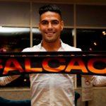 Falcao García nuevo jugador del Galatasaray de Turquia
