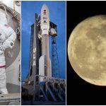 Por primera vez en la historia una mujer llegará a la Luna ¡Así se prepara la NASA!