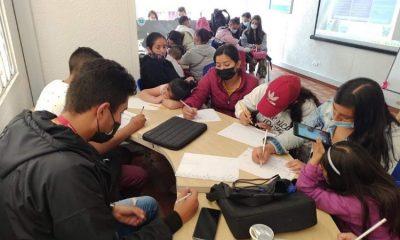 Bogotá abrió 10 mil nuevos cupos de apoyo económico y formación para jóvenes 'Ninis'