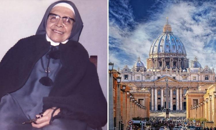María Berenice Duque, la monja colombiana que será beatificada por el Vaticano