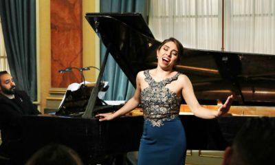 Colombiana debuta en la ópera de Bolonia, ¡importante logro para la cultura del país!