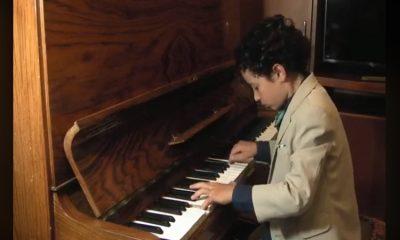 Niño colombiano es finalista en mundial de piano ¡Representa a toda Latinoamérica!