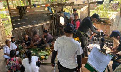 Ahora en Netflix se podrán ver documentales hechos por jóvenes del Amazonas