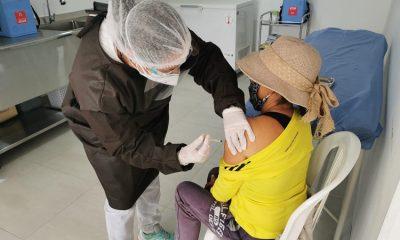 Con efectividad del 94%, Moderna pedirá a EE. UU y Europa aprobación para su vacuna