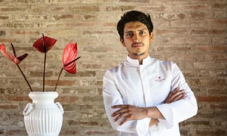 Colombiano logra estrella Michelin, premio que ganan los mejores chefs del mundo