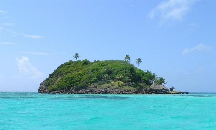 Buscan que Providencia sea una de las islas más sostenibles del planeta