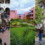 Tres universidades colombianas en el Top 5 de las más sostenibles en Latinoamérica