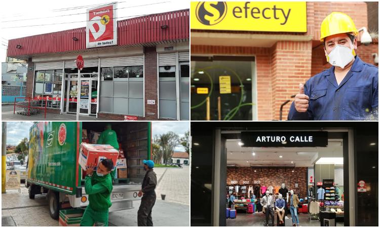 Las marcas de productos y servicios más valiosas de Colombia en el 2020