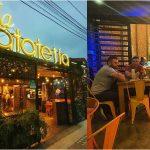 La campaña de un restaurante colombiano para evitar el uso de botellas de plástico
