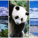 Turismo virtual: recorre algunas de las maravillas de los cinco continentes