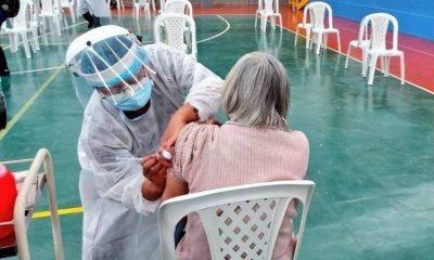 Colombia recibe 270 mil dosis de la vacuna de Pfizer