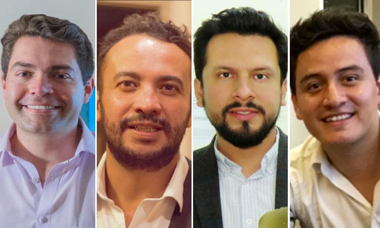 Estos son los cuatro colombianos que se encuentran entre los más innovadores de Latinoamérica