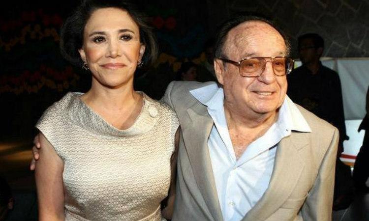 Florinda Meza explicó la verdadera razón por la que nunca tuvo hijos con  Roberto Gómez Bolaños - La Nota Positiva