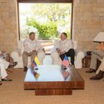 Colombia recibirá 92 millones de dólares en ayudas por parte de Estados Unidos