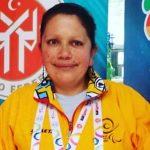 Jhormary Rojas es la primera deportista colombiana en ser campeona mundial en 2019