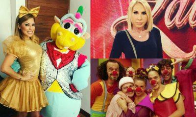 ¿Recuerdas los personajes de los programas de la 'perubólica'? así lucen en la actualidad
