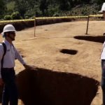 Hallan valioso tesoro arqueológico colombiano con piezas del Siglo V